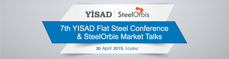 7th YISAD Flat Steel Conference & SteelOrbis Market Talks