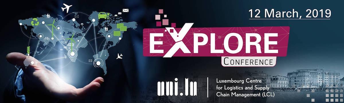LCL eXplore Logistics & Supply Chain