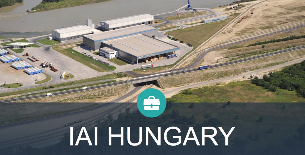 IAI Hungary