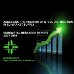 EUROMETAL Research Report on Structure and Position of Steel Distribution in EU Market