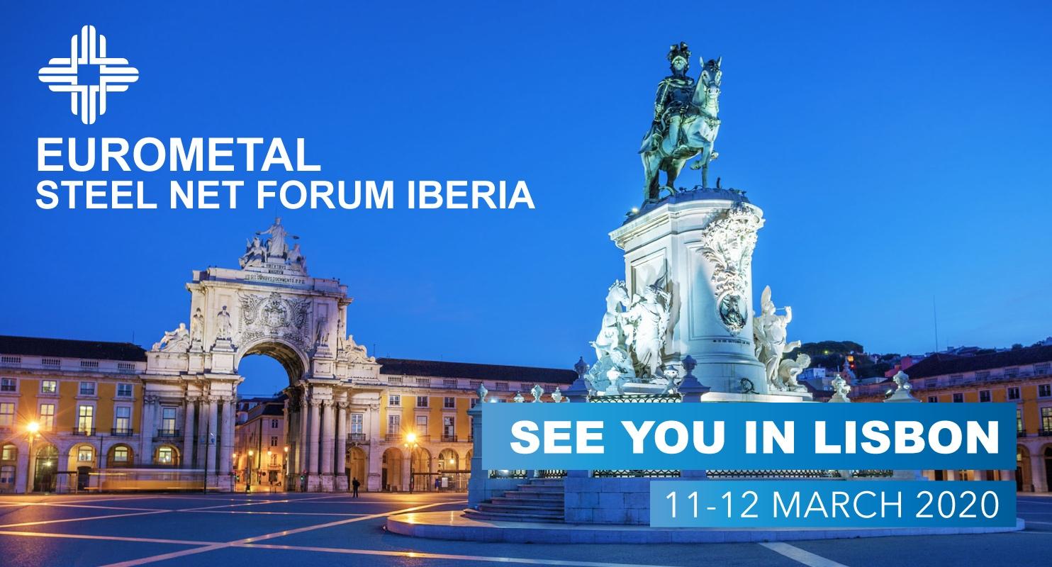 EUROMETAL Steel Net Forum Iberia 2020