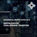 EUROMETAL White Paper on Digital Transformation