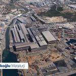 Colakoglu to make special steels at world's largest VOD plant