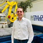 247TailorSteel projects a further site in Germany