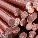 Copper prices hit highest level since 2011