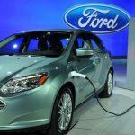 Ford invests $1 billion in Cologne EV centre