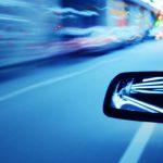 Italian car output falls