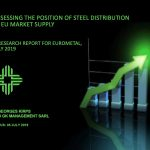 EUROMETAL Research Report – Assessing Position of Steel Distribution in EU Market – July 2019
