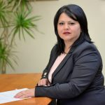 Liberty Galati appoints first female chief