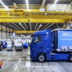 Becker-Stahl increases slitting line productivity with upgrade