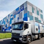Benteler acquisition boosts Van Leeuwen 2020 performance