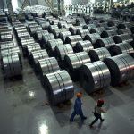 World crude steel production up 4.8% in January: worldsteel