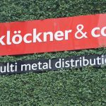 Klöckner appoints heads of Germany and SSC Becker