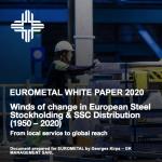 EUROMETAL White Paper 2020 on EU Steel Distribution history